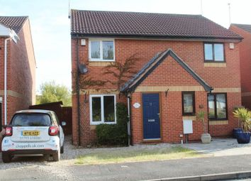 2 bed semi-detached house to rent in Rainer Close, Stratone Village, Swindon SN3