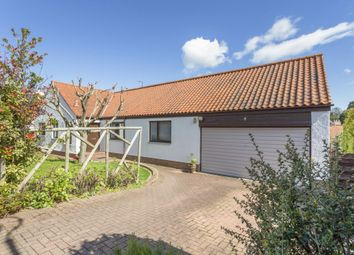 Thumbnail 4 bed detached bungalow for sale in 8 Tweeddale Crescent, Gifford