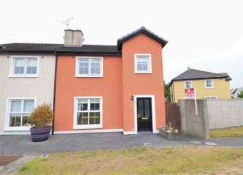 Thumbnail 4 bed semi-detached house for sale in No.205 Cluain Dara Clonard, Wexford County, Leinster, Ireland