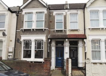 Thumbnail 4 bed terraced house for sale in Brook Road, Thornton Heath, Surrey