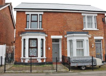 Thumbnail 3 bed semi-detached house to rent in Hatherley Road, Gloucester