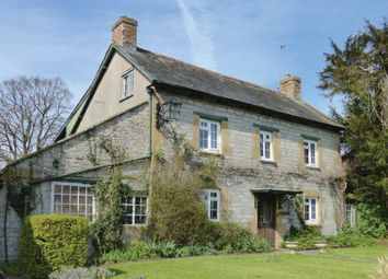 Thumbnail 4 bedroom detached house for sale in The Cottage, Limington, Yeovil, Somerset