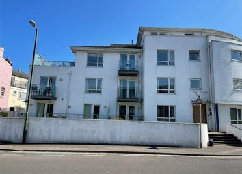 Thumbnail 2 bed flat for sale in Tor Sands, Paignton, Devon