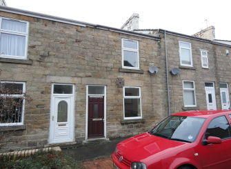 Thumbnail 3 bed terraced house for sale in Half Moon Lane, Spennymoor