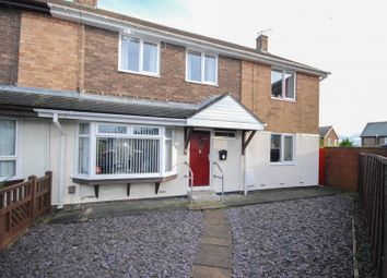 Thumbnail 4 bed semi-detached house for sale in Birrell Street, Sunderland