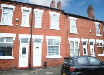 Thumbnail 3 bed terraced house for sale in Spode Street, Stoke-On-Trent