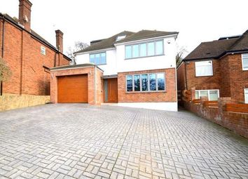 Thumbnail 5 bed detached house for sale in Marsh Close, London