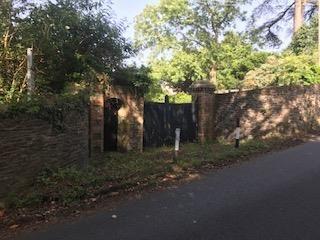 Thumbnail Commercial property for sale in Pen Y Fai House, Pen Y Fai Lane, Llanelli