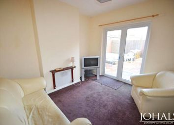 Thumbnail 5 bed flat to rent in Highfield Street, Leicester