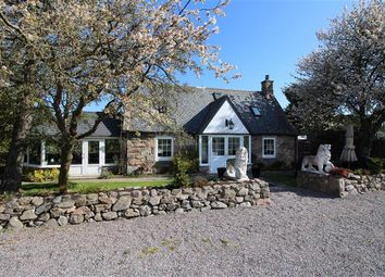Thumbnail 4 bed cottage for sale in Aboyne, Aberdeenshire