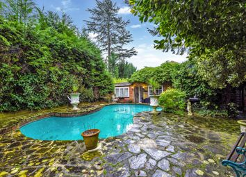 Thumbnail 3 bed cottage to rent in Cavendish Road, St. Georges Hill, Weybridge