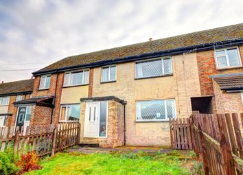 Thumbnail 3 bed terraced house for sale in Tudor Street, Linthwaite, Huddersfield