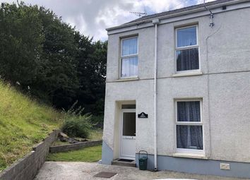 Thumbnail 3 bedroom semi-detached house for sale in Rose Terrace, Johnstown, Carmarthen