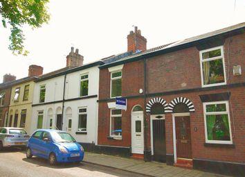 Thumbnail 2 bedroom terraced house for sale in Union Street, Runcorn