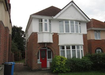 Thumbnail 3 bedroom property to rent in Nansen Avenue, Oakdale, Poole