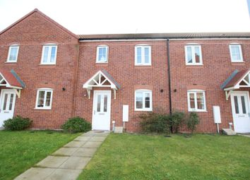Thumbnail 3 bed terraced house for sale in Turnbull Way, Middlesbrough