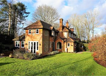 Thumbnail 4 bed semi-detached house for sale in Hammersley Lane, Penn