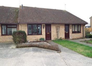 Thumbnail 1 bed terraced house for sale in Hoxton Close, Clacton-On-Sea