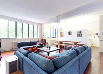 Thumbnail 2 bed flat for sale in Berry Street, London