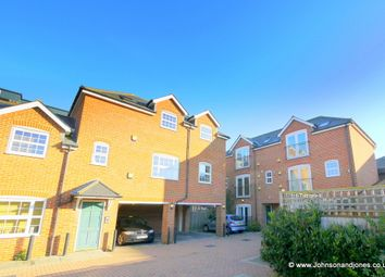 Thumbnail Studio for sale in Priory Mews, Chertsey