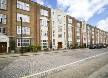Thumbnail 1 bed flat for sale in Cranleigh House, Cranleigh Street, London