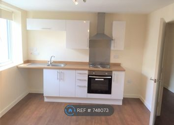 Thumbnail 1 bed flat to rent in New Central Building, Long Eaton, Nottingham
