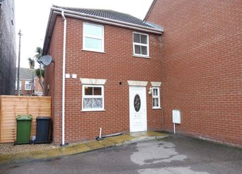 Thumbnail 2 bed semi-detached house for sale in Northgate Street, Great Yarmouth