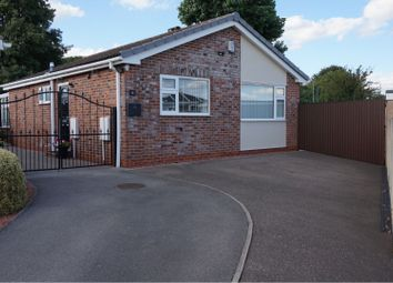 Thumbnail 2 bed bungalow for sale in Devon Close, Newthorpe