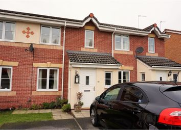 Thumbnail 3 bedroom semi-detached house for sale in Burnside Way, Northwich