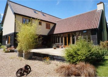 4 bed property for sale in Horham, Eye IP21