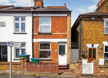 Thumbnail 2 bed property to rent in Estcourt Road, Watford