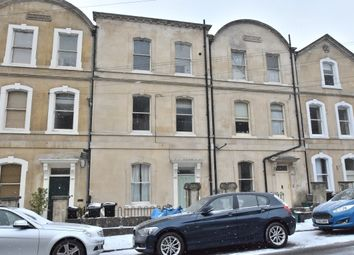Thumbnail 1 bedroom flat for sale in Belgrave Terrace, Bath