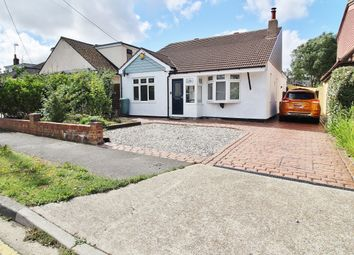 Homefields Avenue, Benfleet SS7. 2 bed detached house