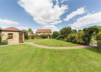 Thumbnail 6 bed detached house for sale in Merrybent, Darlington, County Durham