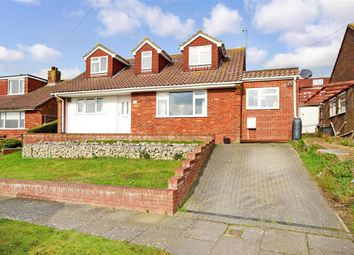 Thumbnail 5 bed detached house for sale in Pinfold Close, Woodingdean, Brighton, East Sussex