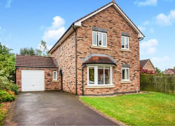 Thumbnail 3 bed detached house for sale in Barnhill Road, Dumfries