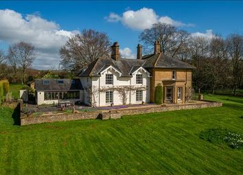 Thumbnail 5 bed detached house for sale in The Old Rectory, Sherborne, Dorset