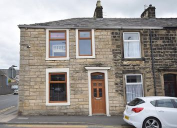 Thumbnail 3 bed end terrace house for sale in Henthorn Road, Clitheroe