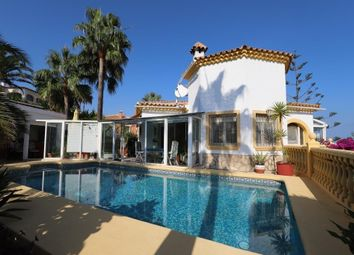 Thumbnail 2 bed villa for sale in Dénia, Alicante, Spain