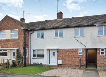 Thumbnail 3 bed terraced house for sale in Woodland View, Oakham, Rutland, Leicestershire