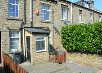 3 bed terraced house for sale in Corby Street, Birkby, Huddersfield HD2