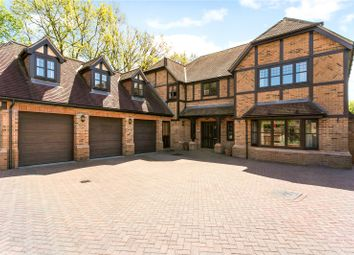 Ledborough Gate, Beaconsfield, Buckinghamshire HP9, south east england property