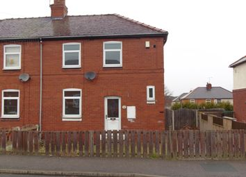 Thumbnail 2 bed semi-detached house for sale in John Street, South Elmsall