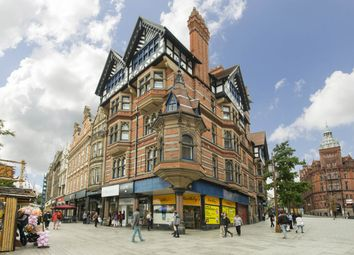 Thumbnail 2 bed flat to rent in Queens Chambers, 3 King Street, Nottingham