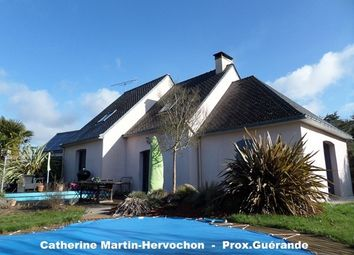 Thumbnail 3 bed property for sale in 44350, Guérande, Fr