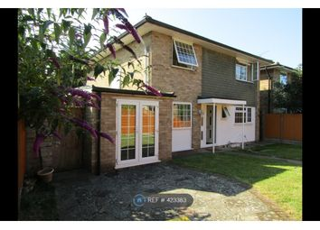 Thumbnail 4 bed detached house to rent in Adcock Walk, Kent