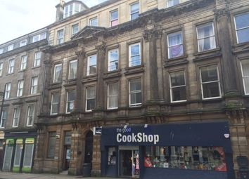 Thumbnail 4 bedroom flat to rent in Panmure Street, City Centre, Dundee