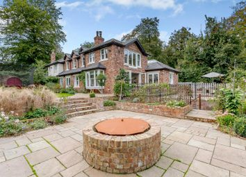 King Harry Lane, St.Albans AL3. 6 bed detached house for sale