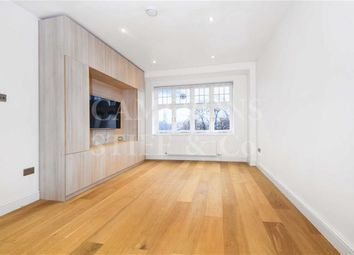 Thumbnail 3 bed flat to rent in Anson Road, Willesden Green, London