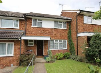 Thumbnail 3 bedroom property for sale in Broadstone Road, Harpenden, Herts